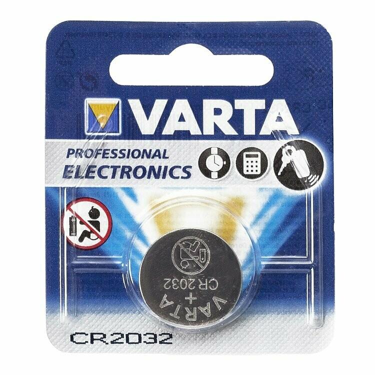 Varta CR2032 Coin Battery