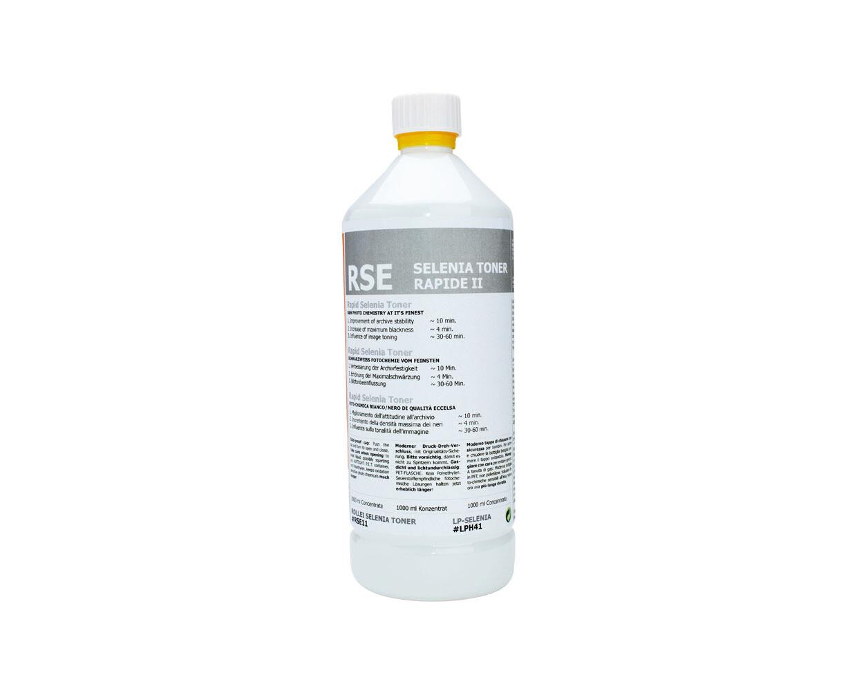Rollei RSE Selenia Toner Version II 1 Liter