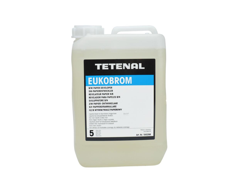 Tetenal Eukobrom paper developer 5 Liter
