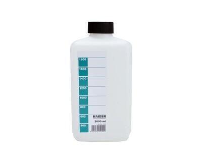 Kaiser chemical storage bottle white 2,000ml