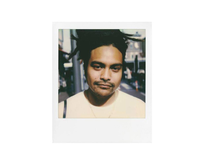 Polaroid Color 600 Film - Farb-Sofortbildfilm mit 8 Aufnahmen