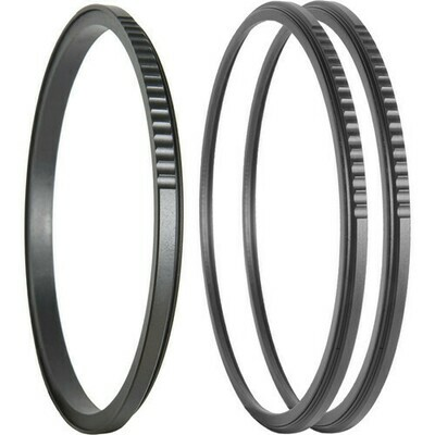 MANFROTTO XUME 82mm Lens Adapter and Filter Holder Starter Kit
