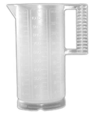 Paterson measuring cup 2000 ml
