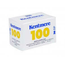 Kentmere 100 135-36 expired 11/2023