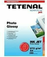 Tetenal Photo Glossy Paper A4 250 sheets 272 g/m² Inkjet printer