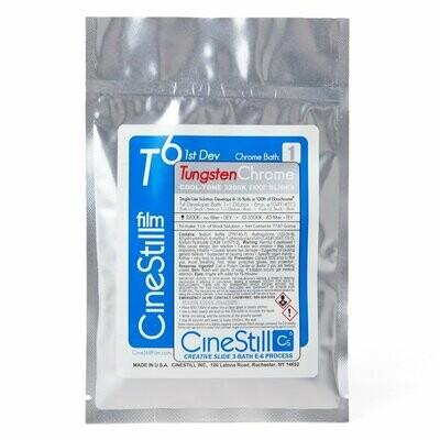 Cinestill T6