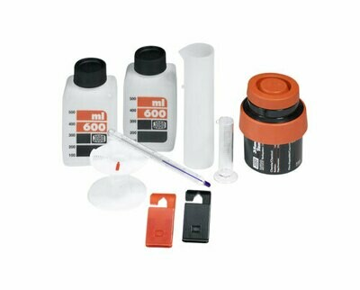 JOBO Lab Kit L - FILM CAPACITY: 4 x 135-36 // 4 x 120