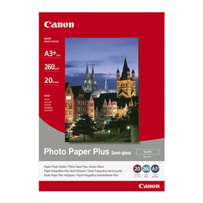 Canon SG-201 A3+, 260g, 20 sheets (1686B032)
