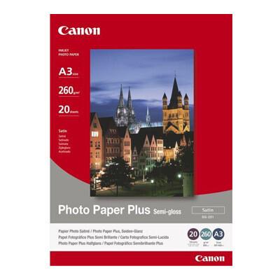 Canon SG-201 A3, 260g, 20 sheets (1686B026)