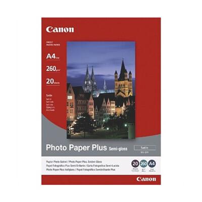 Canon SG-201 A4, 260g, 20 sheets (1686B021)