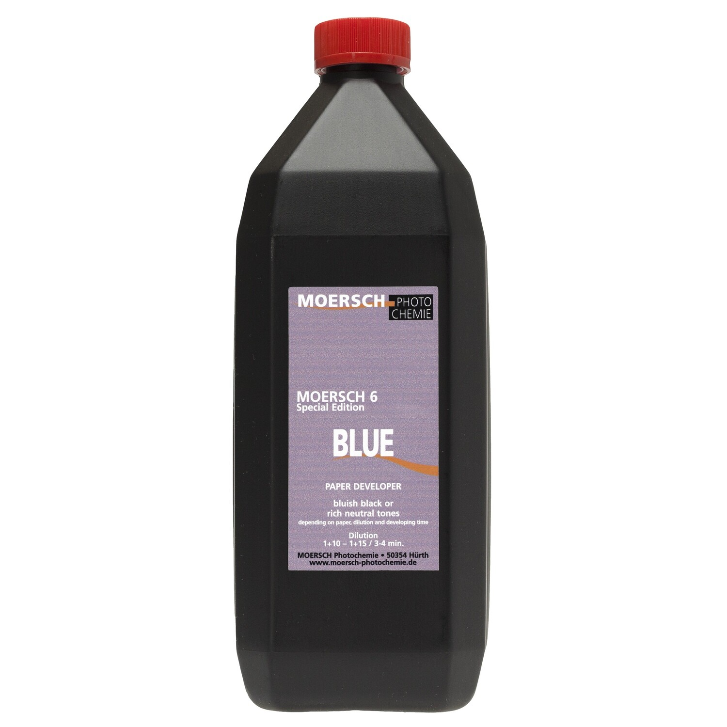 MOERSCH SE 6 Blue 1000 ml concentrate
