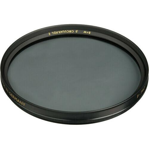 B+W 39mm Circular Polarizer SC Filter 1065293