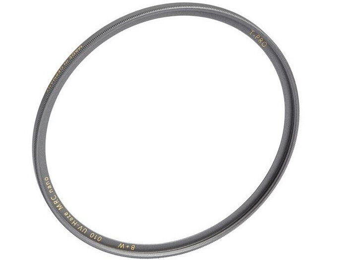 B+W 46mm T-PRO UV Filter - 1097749
