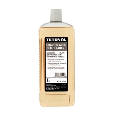 Tetenal Graphic Arts Film Cleaner - 1 Liter