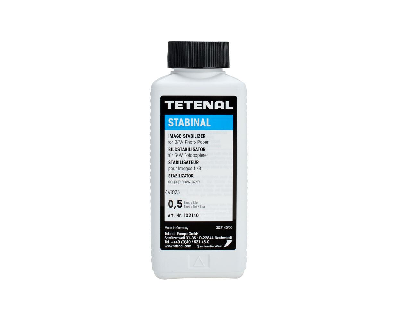 Tetenal Stabinal 500 ml -  Bildstabilisator für Schwarzweiss-Papiere (102140)