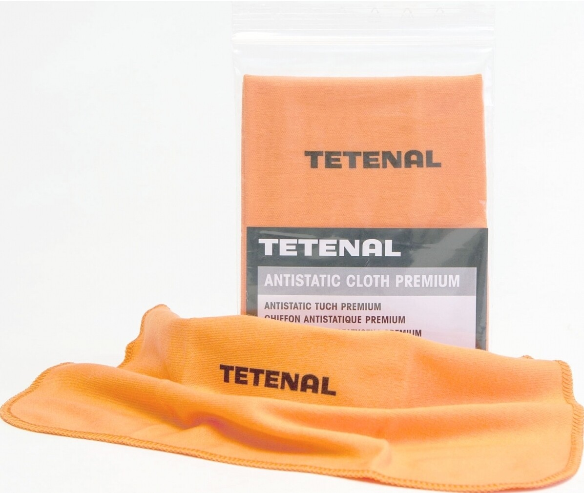 Tetenal Antistatic Polishing Cloth Premium 29 x 30 cm - 101317