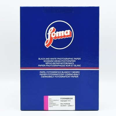 Fomabrom Variant 111 FB glossy 12,7x17,8cm (5x7