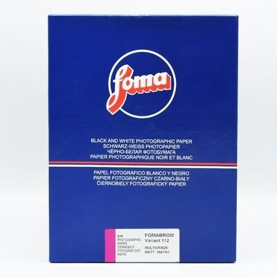 Fomabrom Variant 112 FB matt 12,7x17,8cm (5x7