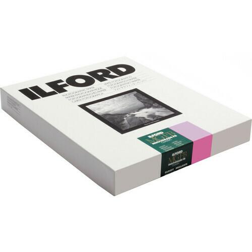ILFORD Multigrade FB Classic 1K 12.7x17.8 cm / 5x7 Inch 100 sheets