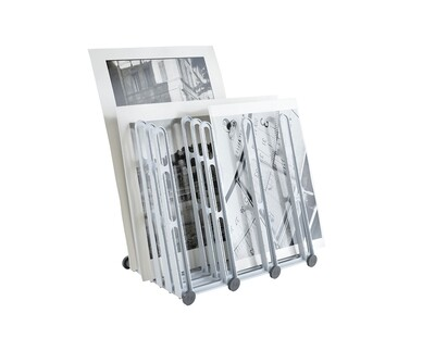 """Paterson RC Rapid Drying Rack for 5-11x14"""", 10-8x10"""", or 20-5x7"""""""