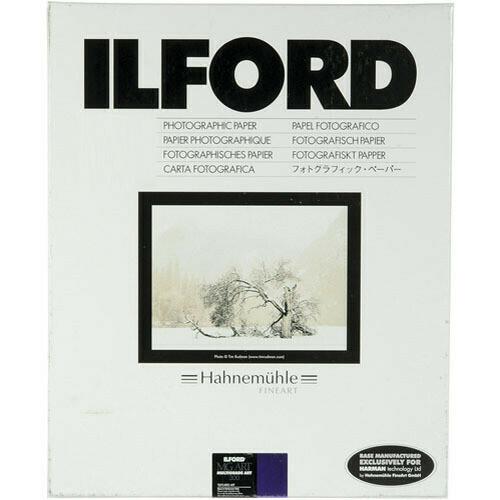 Ilford Multigrade Art 300 Paper, 12,7x17,8 cm / 5x7 Inch, 50 sheets (1170399)