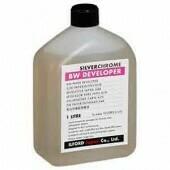 Ilford Silverchrome paper developer 1 liter concentrate