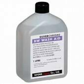Ilford Silverchrome Wash Aid 1 litre liquid concentrate