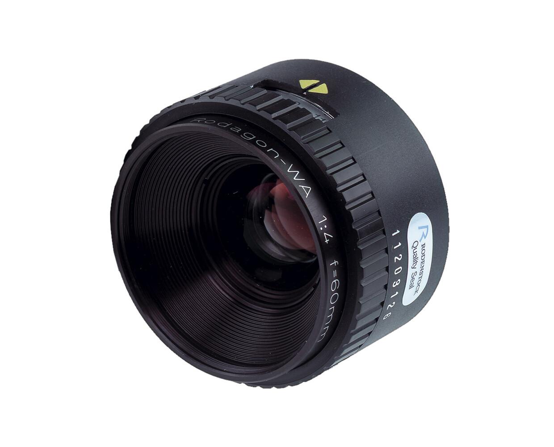 Kaiser Rodenstock 80mm f/4 Rodagon Enlarging Lens