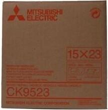 MITSUBISHI CK 9523 15x23cm (270 prints)