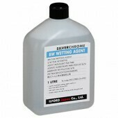 Ilford Silverchrome BW Wetting Agent, wetting agent 1 litre liquid concentrate