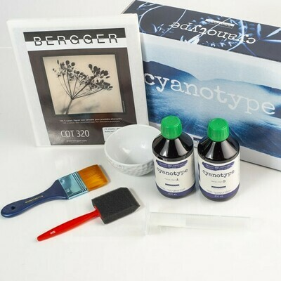 Bergger Cyanotype Kit