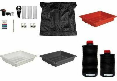 ILFORD Simplicity Darkroom Kit (PTP574US+)