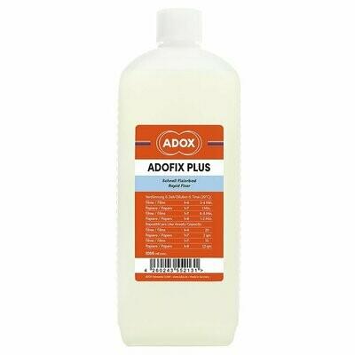 Adox Adofix Plus - High capacity express-fixer 1 Liter