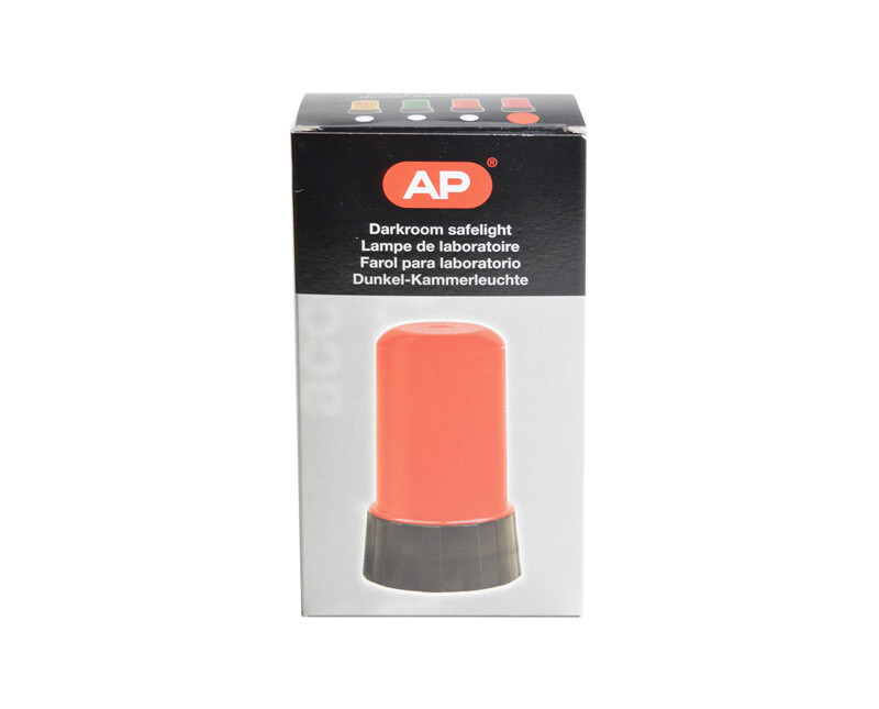 AP Darkroom Lamp Red