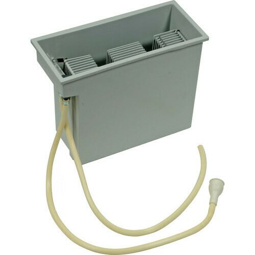 """Paterson Standard Auto Print Washer (12 x 10"""") 20,3x25,4 cm -  (available from approx.  11.05.2021)"""