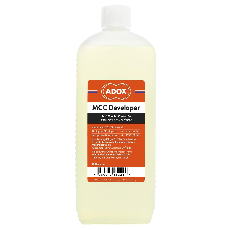  ADOX MCC Developer 1000 ml concentrate