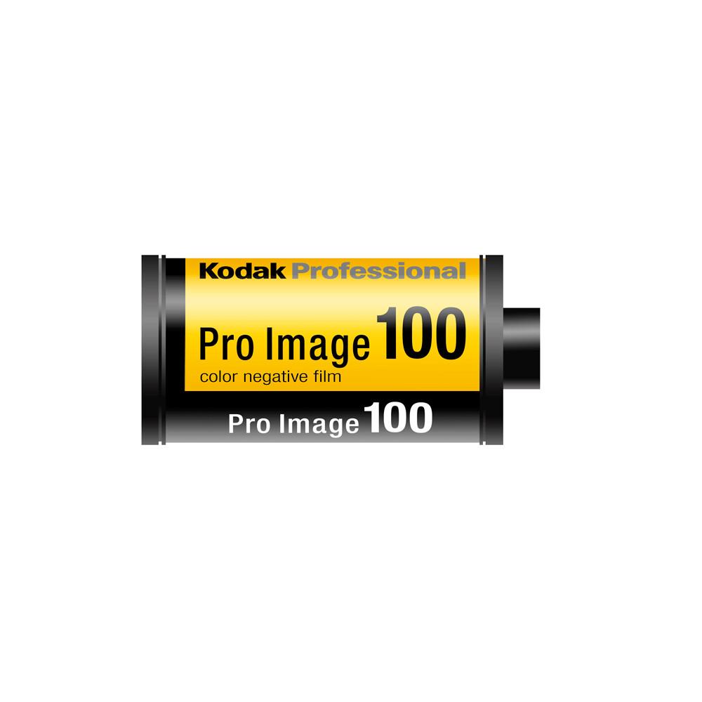 Kodak Pro Image 100 135-36 - expired 09/2022
