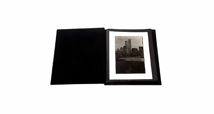 ADOX ADOFILE: Photobuch PP DIN A4 21x30/24 Seiten