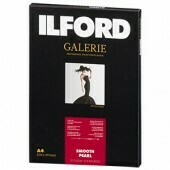 Ilford Galerie Smooth Pearl 21x29.7 cm / DIN A4 -  100 Sheets (2001747)