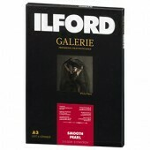 Ilford Galerie Smooth Pearl 29.7x42 cm / DIN A3 -  25 Sheets (2001748)