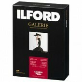 Ilford Galerie Smooth Pearl 21x29.7 cm / DIN A4 -  250 Sheets (2001745)
