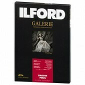 Ilford Galerie Smooth Pearl 32.9x48.3 cm / DIN A3+ -  25 Sheets (2001750)