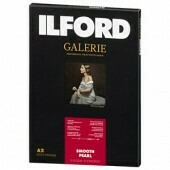 Ilford Galerie Smooth Pearl 42x59.4 cm / DIN A2 -  25 Sheets (2001755)
