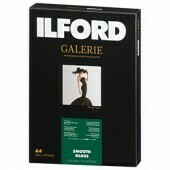 Ilford Gallery Smooth Gloss Paper 310 g/m², 21x29.7 cm / DIN A4, 100 sheets (2001734)