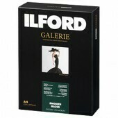 Ilford Gallery Smooth Gloss Paper 310 g/m², 21x29.7 cm / DIN A4, 250 sheets (2001732)
