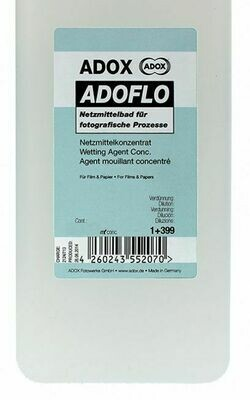 ADOX ADOFLO II Wetting Agent 500 ml Concentrate