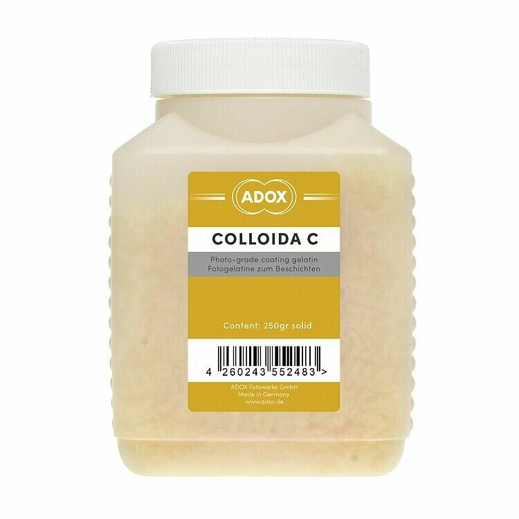 ADOX COLLOIDA C Casting gelatine 250g non-sensitised