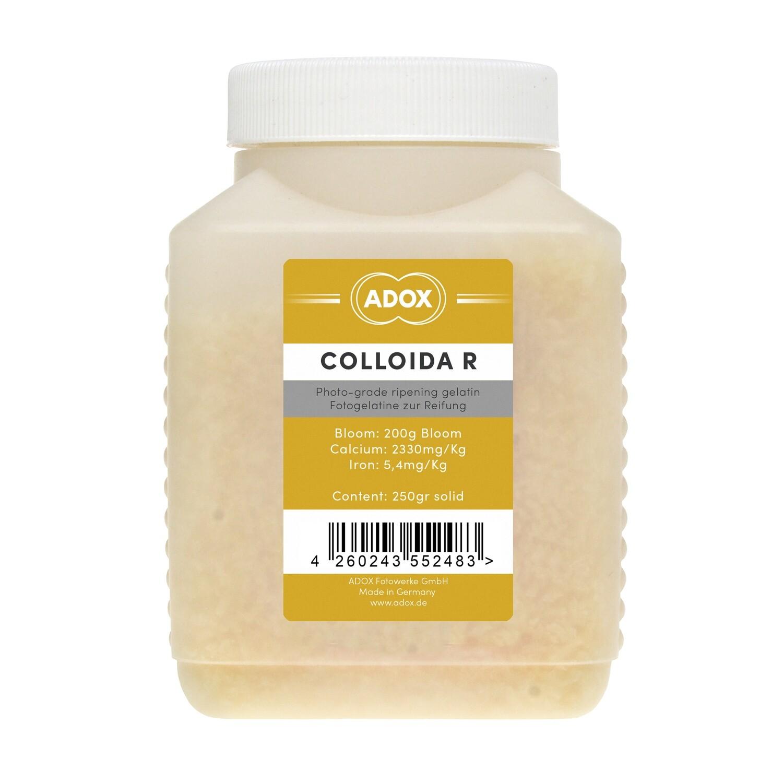 ADOX COLLOIDA R Maturing Gelatine 250g non-sensitised
