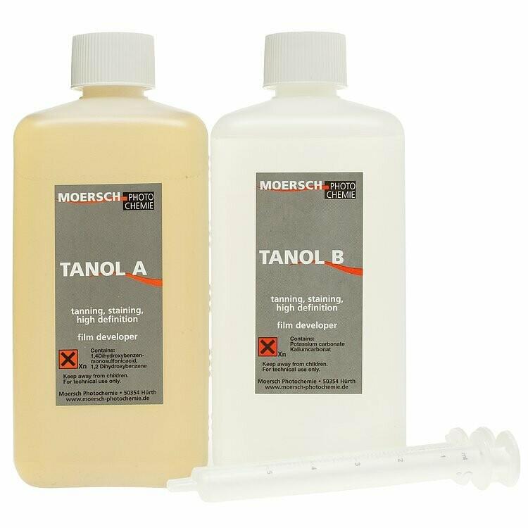 MOERSCH Tanol 1000 ml = 2 x 500 ml concentrate