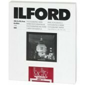Ilford Multigrade IV RC Portfolio 255 g/m², 44K pearl, 17.8x24 cm - 7x9.5 Inch, 100 sheets